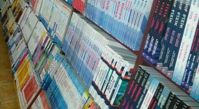 Photo of Bookstore Tek Agac Kitabevi at Güvenevler Mah. Gazi Mustafa Kemal Blv. No:354/c Yenişehir, Yenişehir, Mersin, Turkey