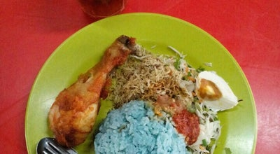 Photo of Asian Restaurant Medan Makan Pilah Perdana at kuala pilah, Malaysia