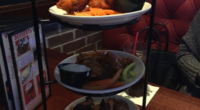 Photo of Bar Jake N Joes Sports Grille at 230 Mishawum Rd, Woburn, MA 01801, United States