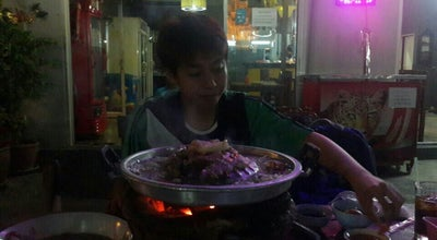 Photo of BBQ Joint ลูกน้ำ หมูกะทะ at Thailand