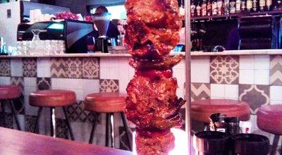 Photo of Mediterranean Restaurant Sotano at 121 Beach Rd., Cape Town 8005, South Africa