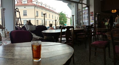 Photo of Cafe Kahvila Runo at Ojakatu 3, Tampere 33100, Finland