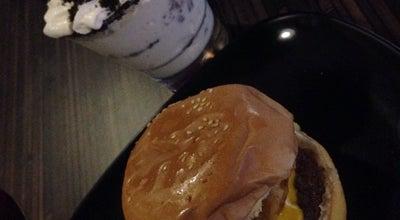 Photo of Burger Joint Surf Burger at Malolos Bulacan, Philippines