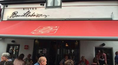 Photo of French Restaurant Bistro Bouillabaise at Vischmarkt 49, 3841BE 3841 BE, Netherlands