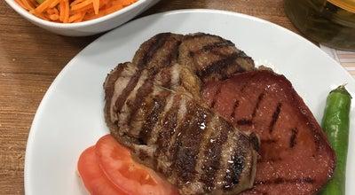 Photo of Steakhouse Köfteci Altay at Kırkağaç, Turkey