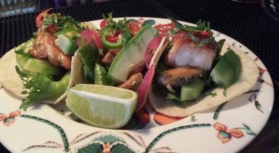 Photo of Mexican Restaurant ¡Panza! at Ajurinkatu 26, Kuopio 70110, Finland