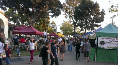 Photo of Farmers Market Local Harvest Farmers Market @ Bixby Park at Cherry Ave, Long Beach, CA 90802, United States