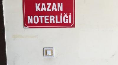 Photo of Library Kazan Noterliği at Kazan, Turkey