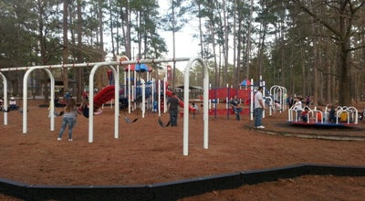 "Photo of Playground Albert ""Ray"" Massey (Westside) Park at 1001 Nw 34th St, Gainesville, FL 32605, United States"