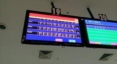 Photo of Bowling Alley Bowling BP Mall at Seri Gading, Malaysia