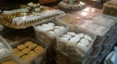 Photo of Dessert Shop حلويات أنا المدينة at حي العوالي, المدينة المنورة, Saudi Arabia