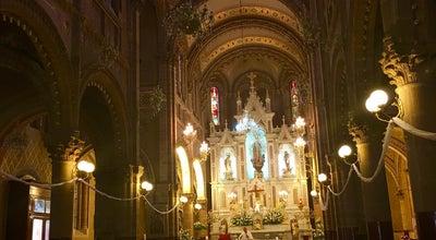 Photo of Temple El Inmaculado Corazón De Maria at 20 De Enero, Leon 37000, Mexico