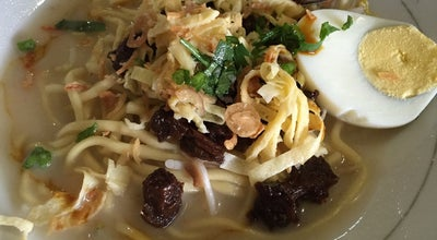 Photo of Breakfast Spot Warung Kopi Sari Rasa at Jl. Hayam Wuruk No. 13-15, Jambi, Indonesia