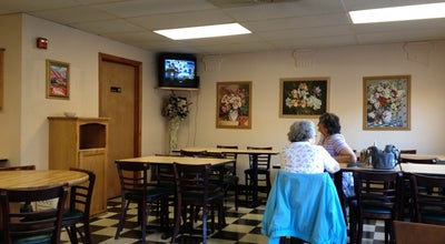 Photo of American Restaurant Exchange Street Cafe at 49 Exchange St, Pawtucket, RI 02860, United States