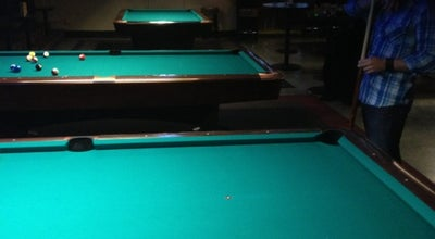 Photo of Pool Hall Snookers at 53 Ashburton St, Providence, RI 02904, United States