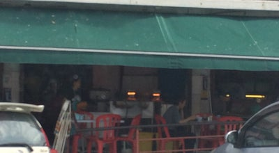 Photo of Chinese Restaurant 肥妈杂饭店 at Kepong Sri Sinar, Malaysia