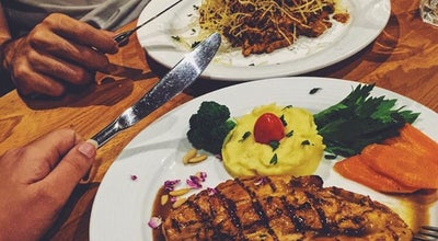 Photo of French Restaurant Loghante   لقانطه at Iran