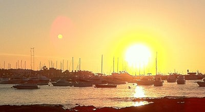 Photo of Harbor / Marina Rambla Del Puerto at Punta Del Este, Uruguay