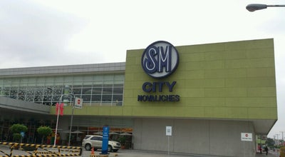 Photo of Mall SM City Novaliches at Quirino Hwy, Quezon City, Philippines