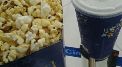 Photo of Movie Theater Cinépolis at Millenium Shopping, Manaus, Brazil