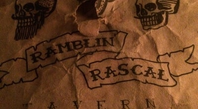 Photo of Bar Ramblin' Rascal Tavern at 199 Elizabeth Street, Sydney, NS 2000, Australia