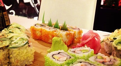 Photo of Sushi Restaurant Ohayo | أوهايو at Al Kayyal St., Jeddah 2085, Saudi Arabia