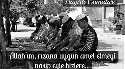 Photo of Mosque Garaj Camii at Nazilli Garajı, Aydın, Turkey