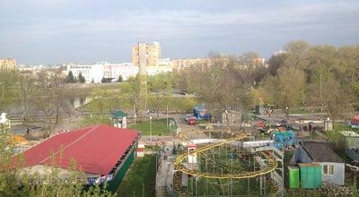 Photo of Park Детский парк at Ул. Левый Берег Реки Орлик, Орёл, Russia