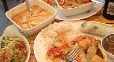 Photo of Asian Restaurant Kowloon at Banegårdsgade 33, Århus 8000, Denmark