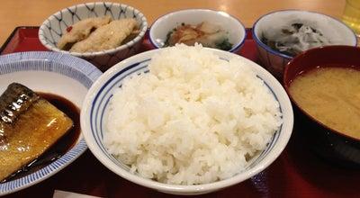 Photo of Diner ごはんや 八尾食堂 at 八尾市, Japan