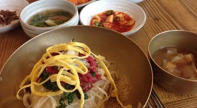 Photo of Korean Restaurant 함양집 at 남구 삼산로228번길 19, 울산광역시, South Korea