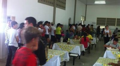 Photo of Brazilian Restaurant Restaurante Popular at R. Manoel Mota, Patos, Brazil