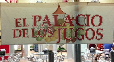 Photo of Cuban Restaurant Palacios de Los Jugos at 1275, Hialeah, FL 33012, United States