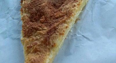 Photo of Bakery Вегера / Vegera at 34 Vasil Gjorgov, Skopje, Macedonia