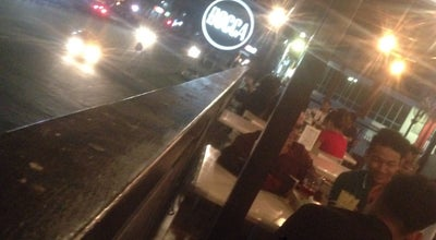 Photo of Cafe Bocca Kafee at Malaysia