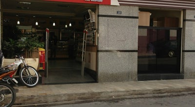 Photo of Bakery Padaria Guimarães at Brazil