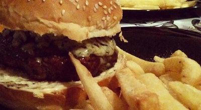 Photo of Burger Joint O Barba Hamburgueria at Av. Vicente Machado, 674, Curitiba 80420-011, Brazil