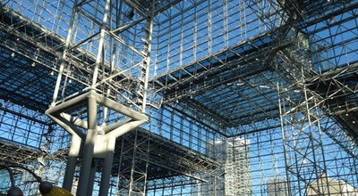 Photo of Convention Center Jacob K. Javits Convention Center at 655 W. 34th St., New York, NY 10001, United States