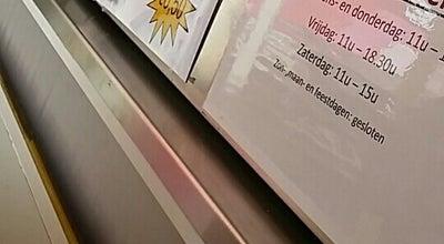Photo of Burger Joint Mien Smos at Liersesteenweg 56c, Booischot 2221, Belgium