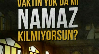 Photo of Mosque Gemlik Asım Kocabıyık Camii at Gemlik, Turkey