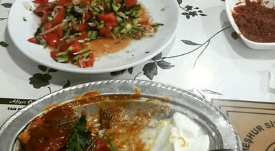 Photo of Asian Restaurant güleryüz lokantasi at Turkey