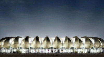 Photo of Stadium Nelson Mandela Bay Stadium at 70 Prince Alfred Road, North End, Port Elizabeth 6001, South Africa