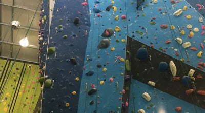 Photo of Climbing Gym Planet Granite at 1405 Nw 14th Ave, Portland, OR 97209, United States