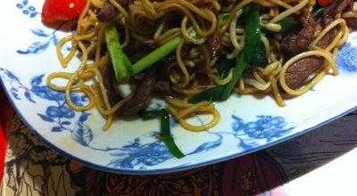 Photo of Chinese Restaurant Шанхай at Красный Просп., 13, Новосибирск 630099, Russia