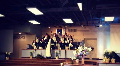 Photo of Church nutley abundant life worship center at Washington Ave, Nutley, NJ 07110, United States