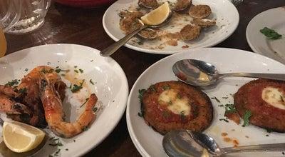Photo of Italian Restaurant Patrizia's of Manhattan at 462 2nd Ave, New York, NY 10016, United States