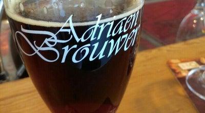 Photo of Bar Kantine Asper at Belgium