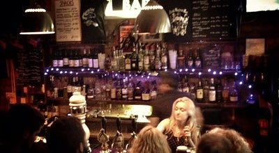 Photo of Jazz Club Ain't Nothin But...The Blues Bar at 20 Kingly St, Soho W1B 5PZ, United Kingdom
