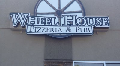 Photo of Pizza Place Wheel House Pizzeria & Pub at 106 Sw State St, Ankeny, IA 50023, United States