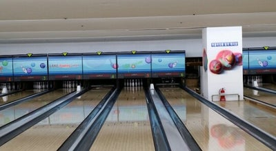 Photo of Bowling Alley 레이크볼링센타 at South Korea